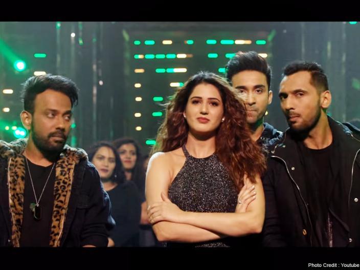 NAWABZAADE Latest Song Amma Dekh Released: Shakti mohan, Raghav Juyal, Punit J Pathak, Isha Rikhi and Dharmesh Yelande Dance on this song |