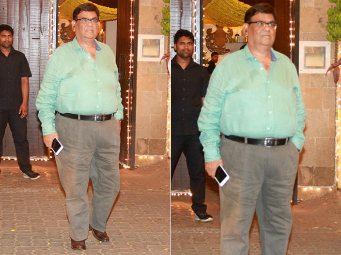 satish kaushik |