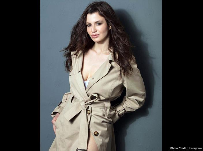 See Hot, Bold, Sensational Photos of Arbaaz Khan girlfriend Giorgia Andriani  