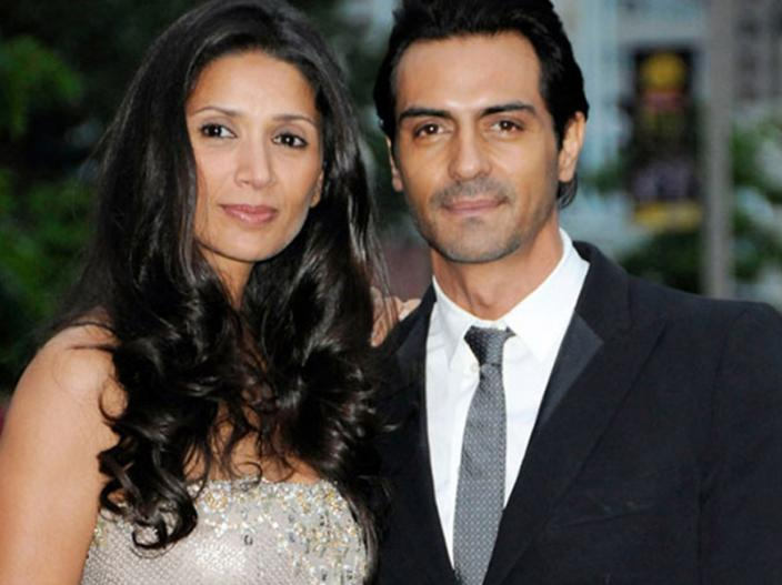 Arjun Rampal-Mehr to Hrithik-Suzanne, 7 bollywood stars who are divorced |