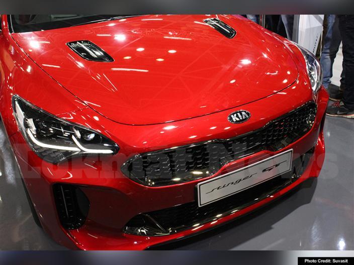 Auto Expo 2018 |