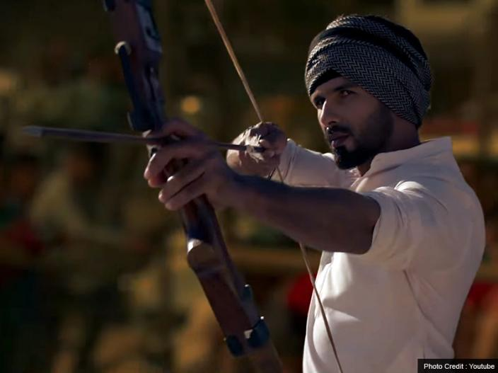 Batti Gul Meter Chalu Trailer Released: Shahid Kapoor, Shraddha Kapoor and Yami Gautam in lead Role, See Photos Pics HQ Images |