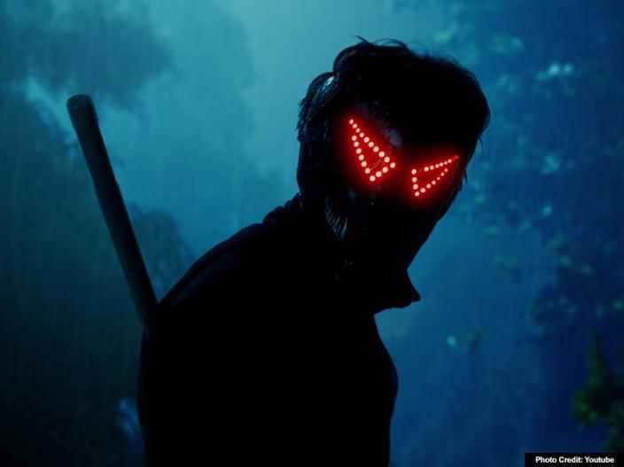 Bhavesh Joshi Superhero trailer out |