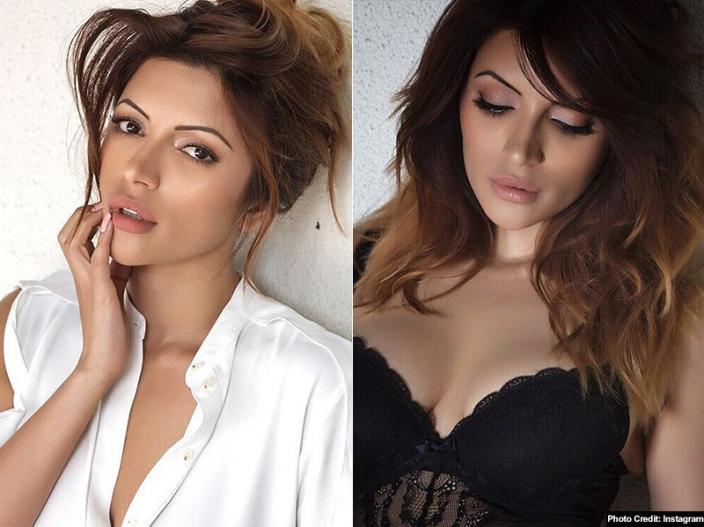 Happy Birthday Shama Sikander: Bold, Sexy, Glamorous, Beautiful and Sensational Photos of Shama Sikander  
