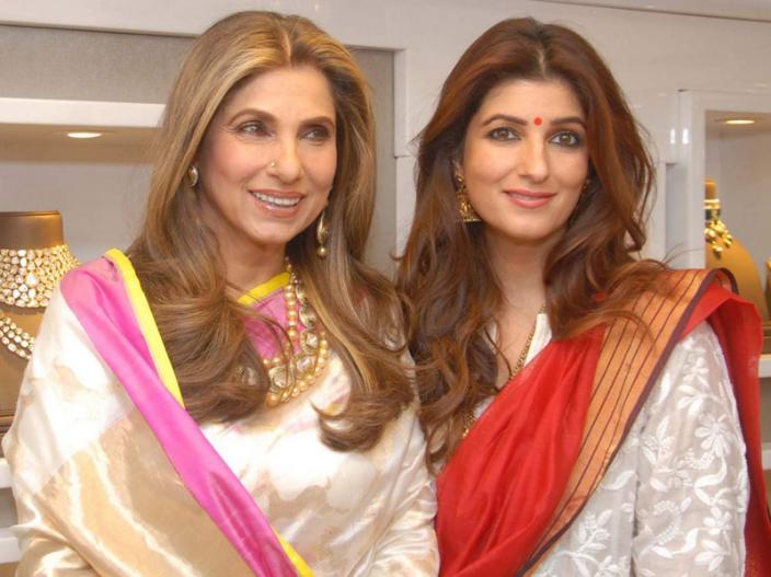 Bollywood celebrities |