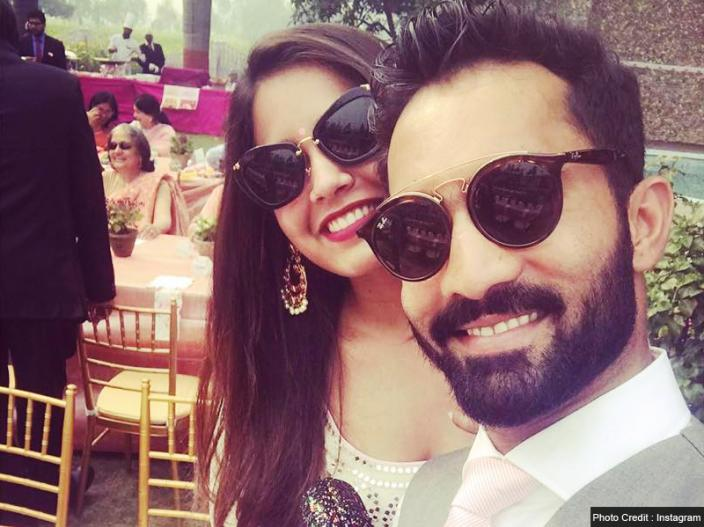 Birthday Special: Dinesh Karthik and his wife Dipika Pallikal Karthik cute lovely pics that will give relationships goal |