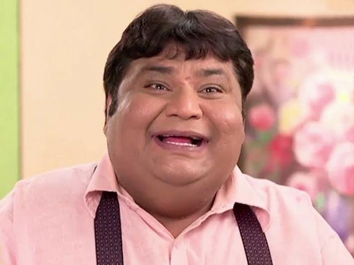 In Pics: taarak mehta ka ooltah chashmah Fame dr haathi kavi kumar Azad died from heart attack |
