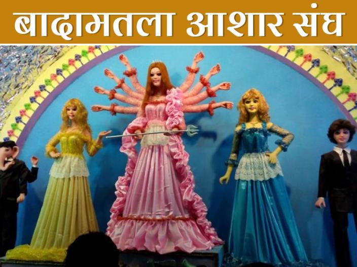 Famous Kolkata Durga Puja Pandals |