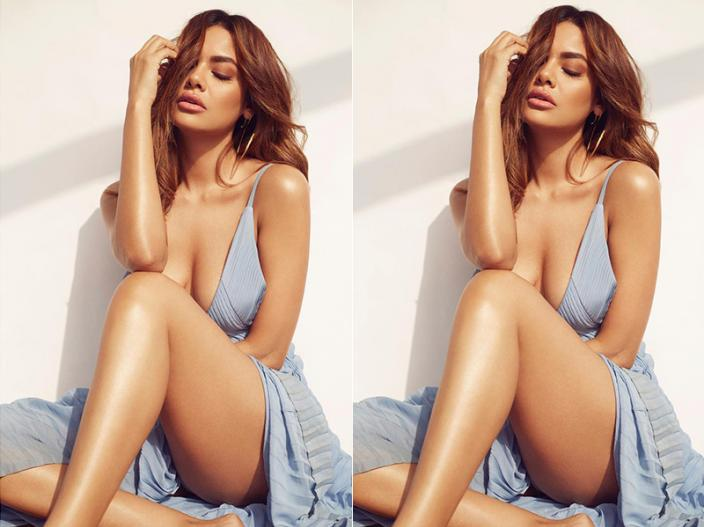 esha gupta share her new bold photoshoot on Instagram |
