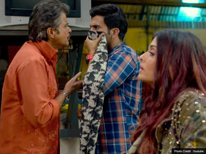 FANNEY KHAN Trailer Released: Anil kapoor and Rajkummar Rao Kidnapped Aishwarya Rai To make Her daughter Lata Mangeshkar |