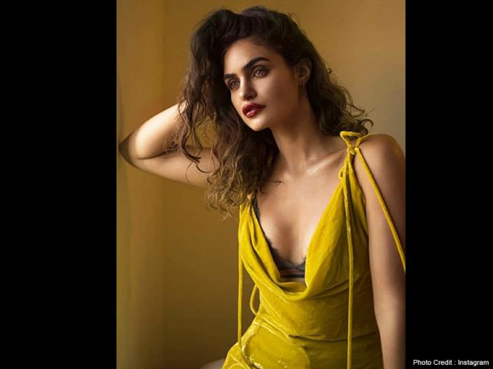Arjun Rampal's rumoured is South African model Gabriella Demetriades, See Bold, Hot and Sexy Photos |