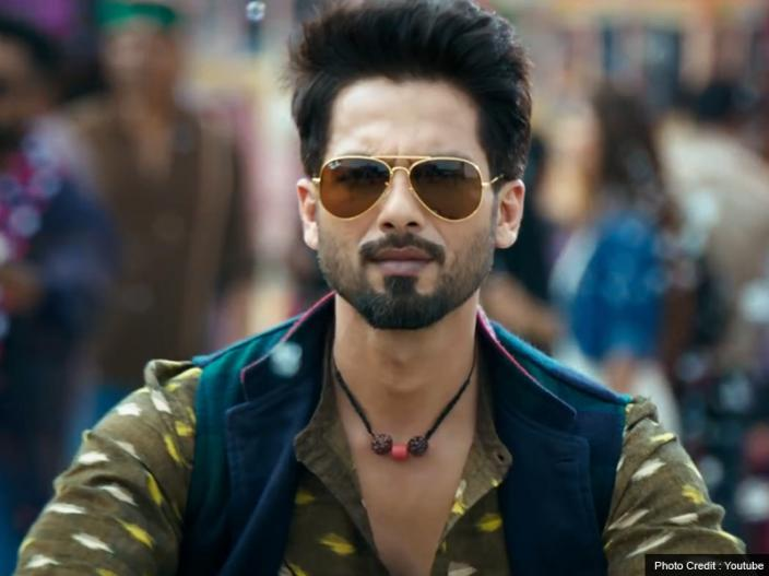 Batti Gul Meter Chalu New Song Gold Tamba Released: Shahid Kapoor and Shraddha Kapoor crazy dance will fall you in love |
