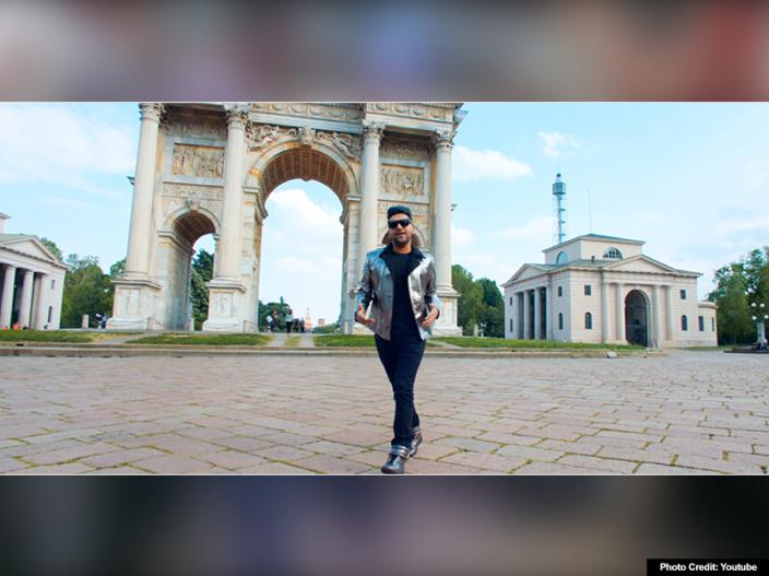 Photos: Guru Randhawa new song 'MADE IN INDIA' Released, see video and Pics |