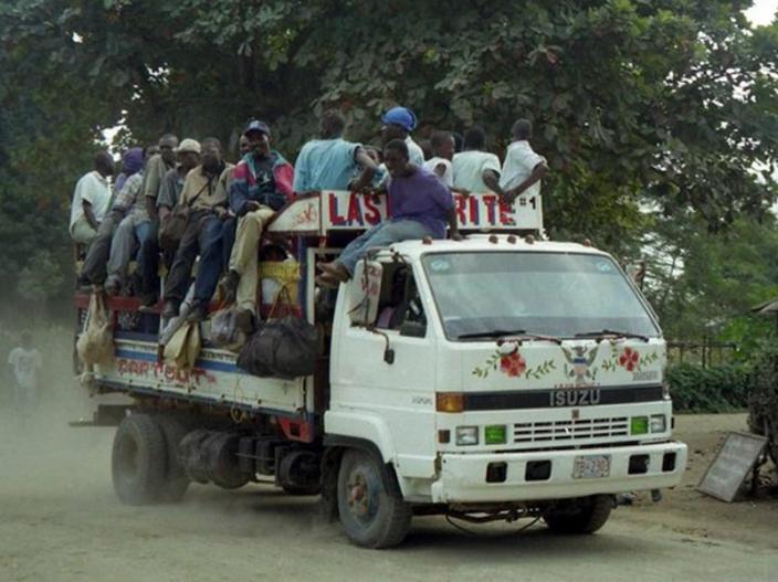 haiti |