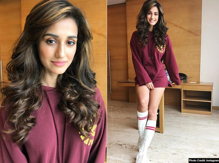 Happy Birthday Disha patani: see her hot, bold, sexy, bikini and sizzling photos, Pics< hd images |