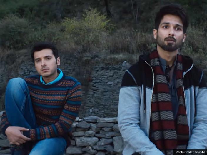 Har Har Gange Song Released: Shahid Kapoor and Shraddha Kapoor Starer Batti Gul Meter Chalu |