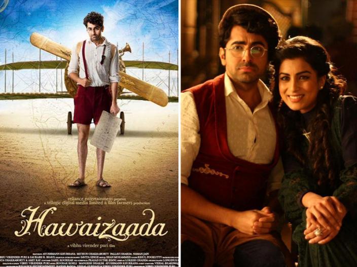 Happy Birthday Ayushman Khurana: 8 Best Ayushmann Movies You Must Watch |