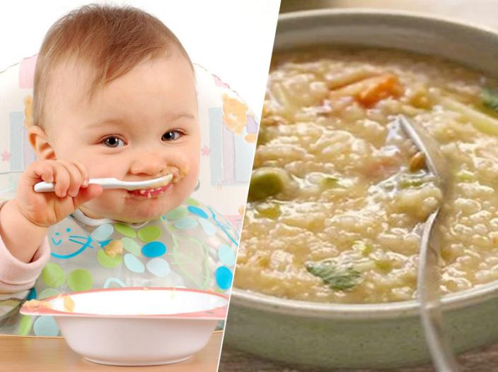 In Pics: 5 healthy and best food for child, its keep healthy and fit |