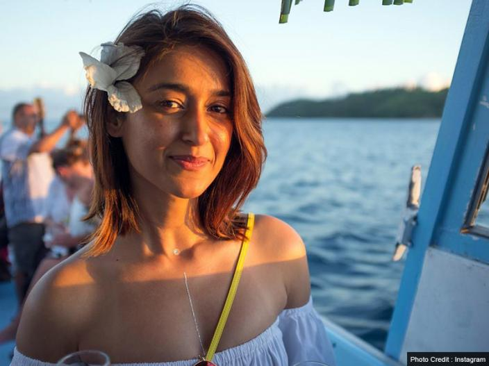 Ileana D'Cruz Hot Photos: Share her bold and sexy pics on instagram, pics goes viral on social media |