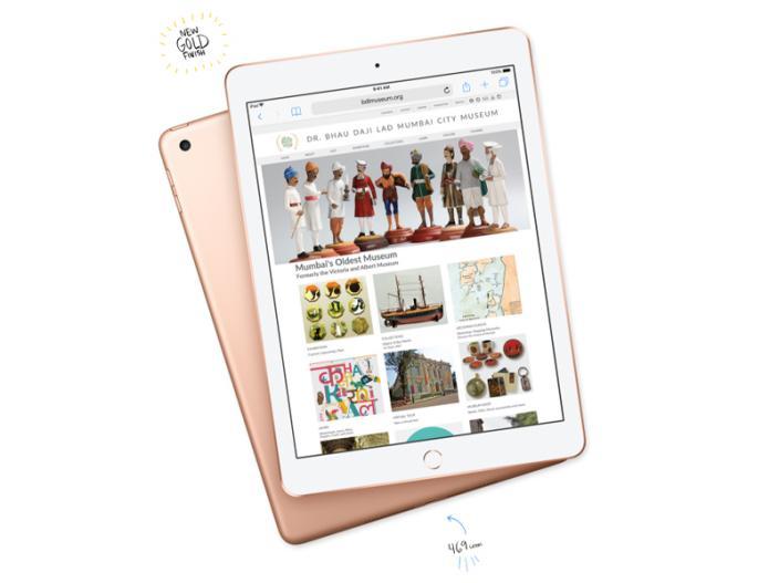 iPad (2018) |