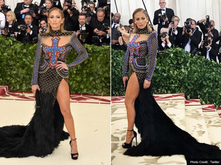 Jennifer Lopez |