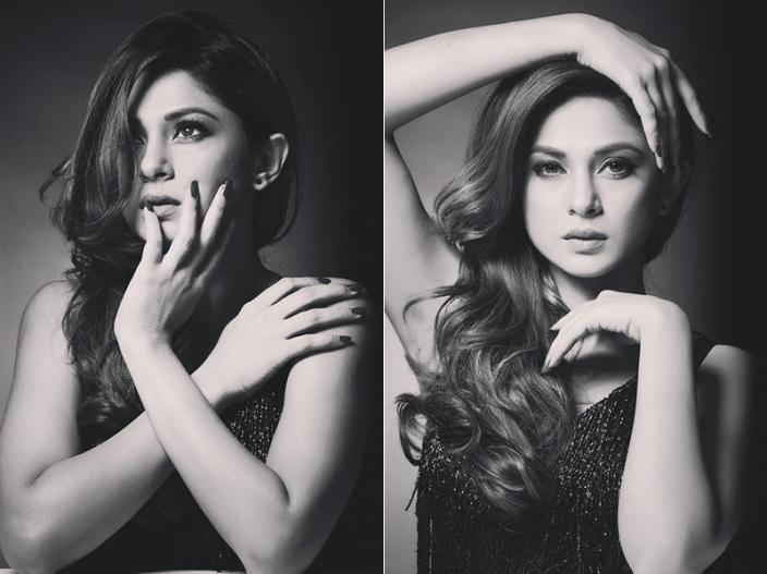 Birthday Special: Jennifer Winget hot, bold and glamorous pics |