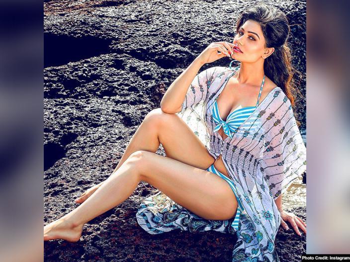 Kangna Sharma |