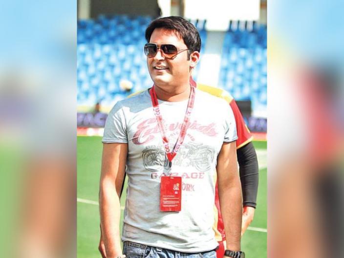 comedy king kapil sharma controversies |