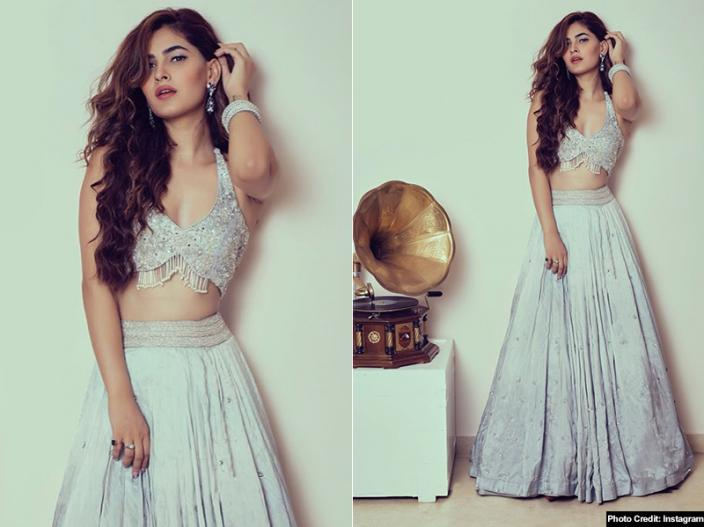 Karishma Sharma still heart with share her sizzling and hot photos on Instagram |