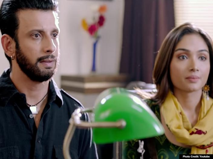 Kashi Trailer Out: Sharman Joshi and Aishwarya Devan starrer film released on 26 october |