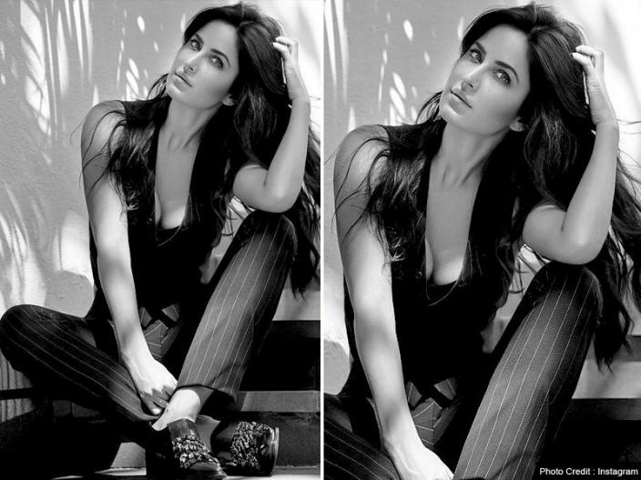 katrina kaif share bold photos on instagram, Pics Goes viral on internet |
