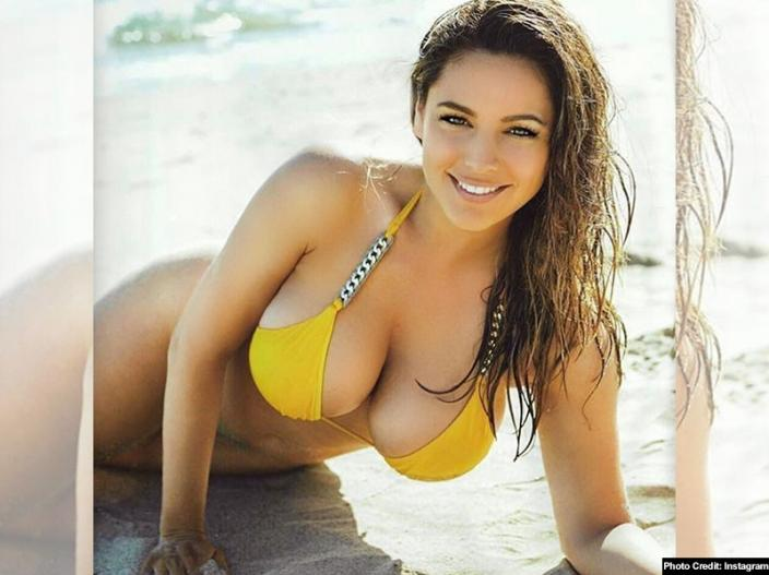 According to the research kelly brook has perfect and sexy figure, See Photos HQ Pics |