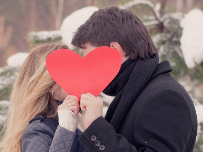 love couple |