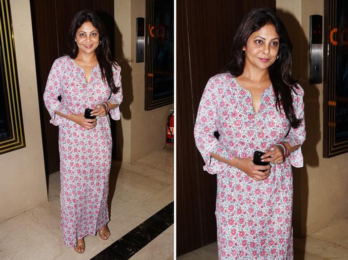Love Sonia Screening: Sai Tamhankar, Freida Pinto, Swara Bhaskar and other Celebs attend the screening |