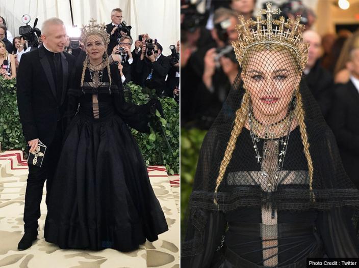Madonna |