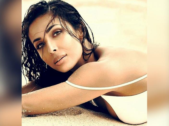 malaika arora hot and bold photoshoot |