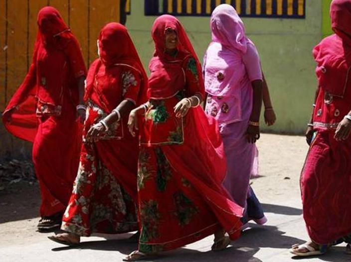 Image result for राजस्थान के इस गांव में 22 साल बाद हुए शादी