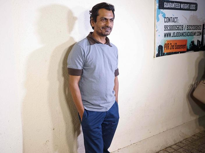 Manto Special Screening: Nawazuddin Siddiqui, Nandita Das, Aahana Kumra other Stars Watch Film |