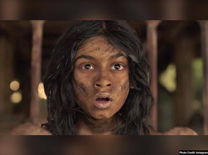Mowgli Trailer Pics   Mowgli (film)