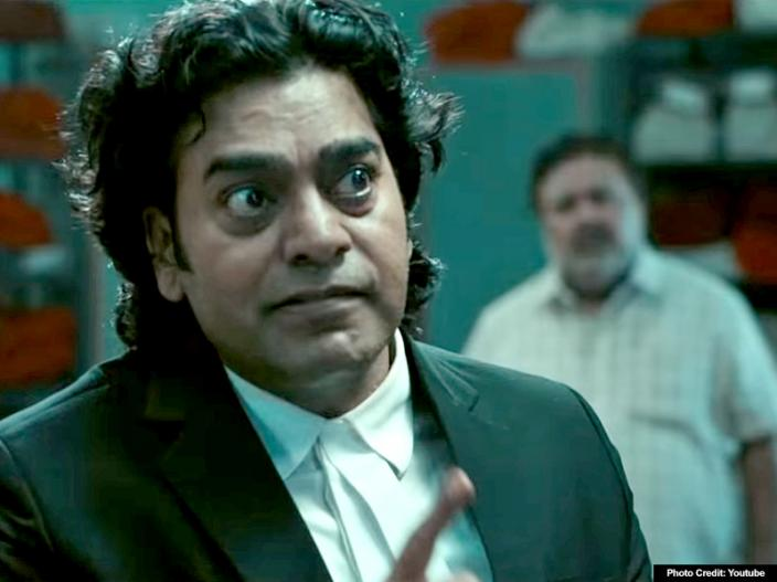 Mulk Trailer Released: Rishi kapoor and Taapsee pannu were outstanding in this trailer, View Pics Photos |