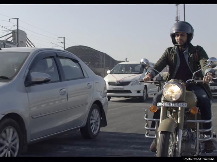 Nain Na Jodeen Song From Badhaai Ho Released: Ayushmann Khurrana and Sanya Malhotra Emotional Love chemistry Seen |