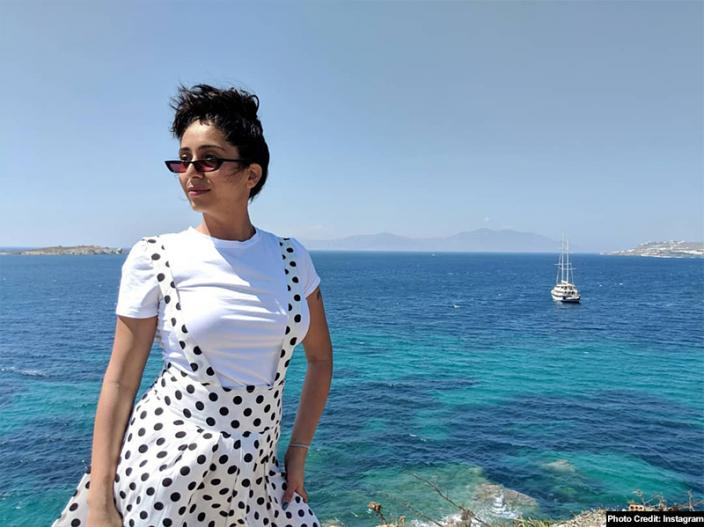 Sexy Pics: Neha Bhasin Bold Bikini Photos Too Hot to Handle |