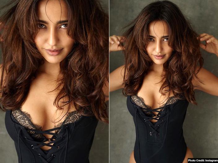 Bollywood sizzling beauty Neha Sharma shares her bold pics on Social Media |