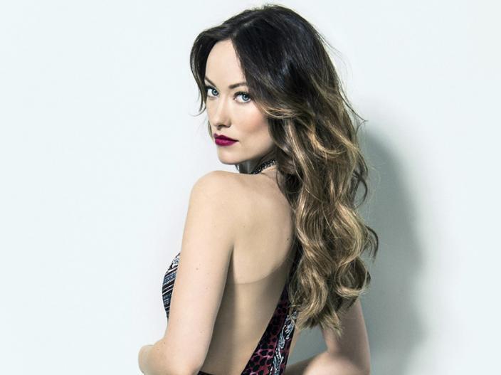 Sexy Olivia Wilde hot |
