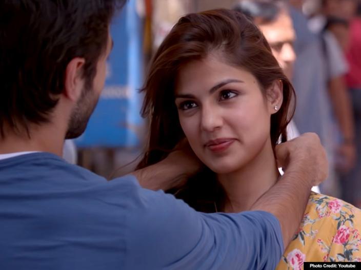 Pal Song From Jalebi Released: Varun Mitra And Rhea Chakraborty Love  Chemistry Seen In This Song, Singer Arijit Singh And Shreya Ghoshal   रिया  चक्रवर्ती और वरुण मित्रा की लव स्टोरी 'जलेबी'