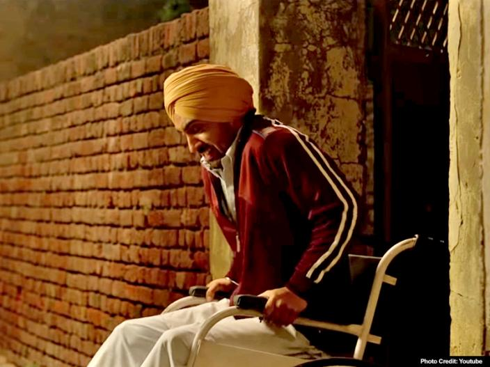 Soorma song Pardesiya Released: Taapsee Pannu and Diljit Dosanjh's chemistry is Emotional, See Pics Photos |