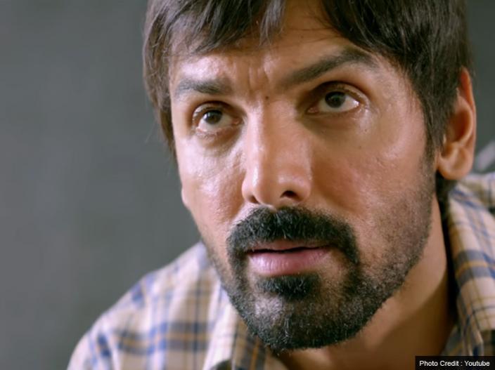 John Abraham Parmanu Trailer Released |