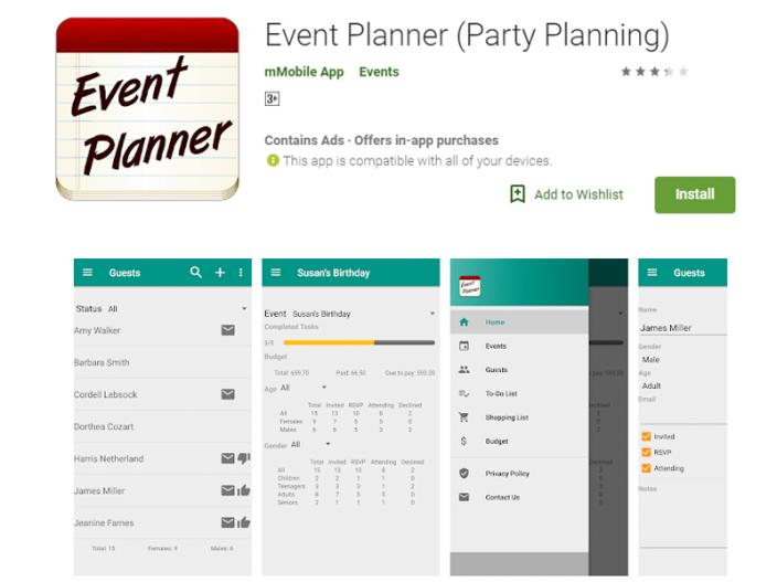 5 Great Free Apps For perfect Weekend party |