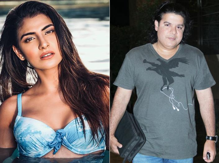 #MeToo movement: Sajid Khan asked Rachel White to seduce him in 5 minutes for selection |