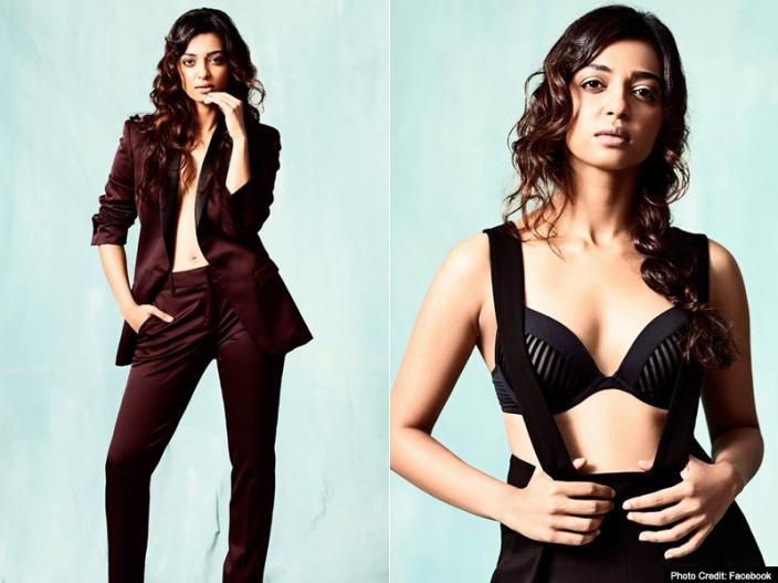 Happy Birthday Radhika Apte: See Hot, Sexy, Bold, Sensational, Sultry and Glamorous photos |